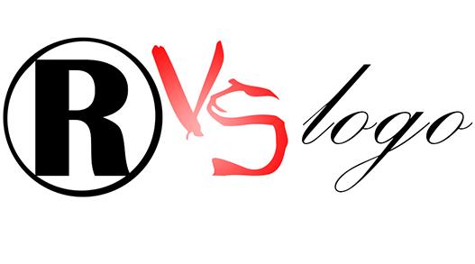 商标的logo的区别