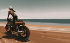 骑摩托车戴的头盔什么牌子质量好?
