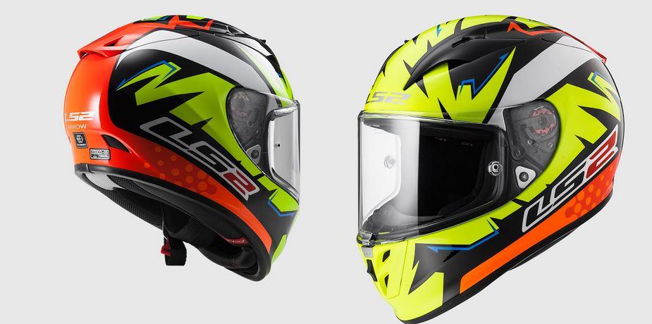 LS2头盔