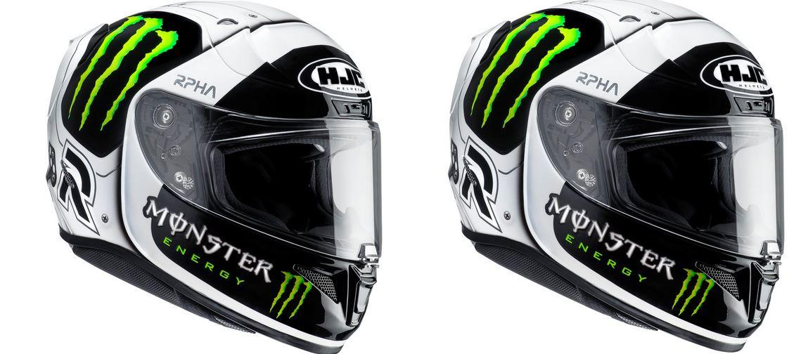 HJC摩托车头盔