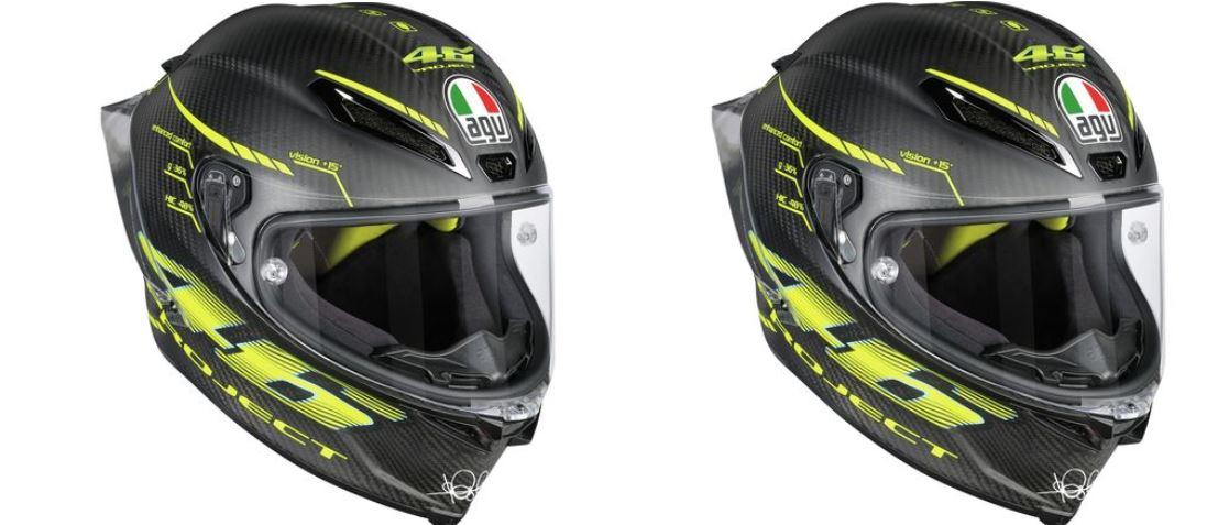 AVG摩托车头盔品牌
