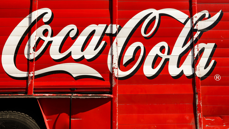 可口可乐品牌价值多少钱?